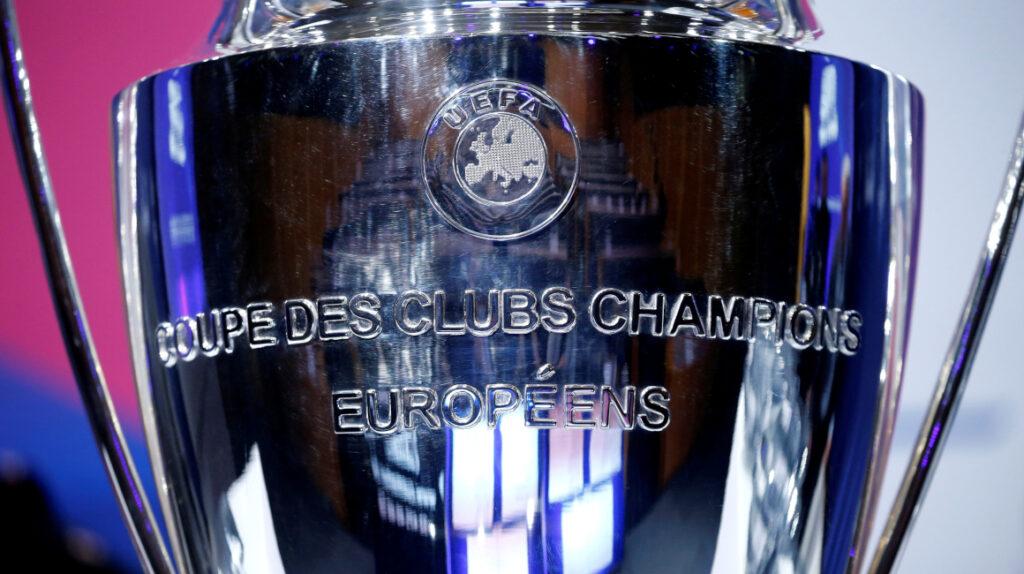 La Champions League terminará con un torneo de ocho equipos en Lisboa
