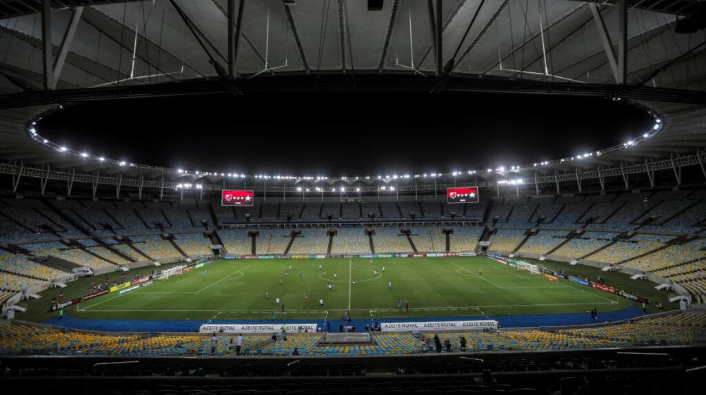 Un proyecto de ley busca cambiar el estadio Maracaná con el nombre de Pelé