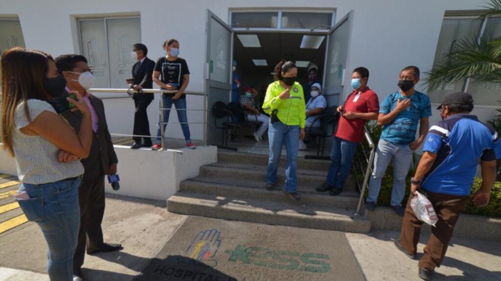 16 de junio: Ecuador alcanza los 3.970 fallecidos por covid-19
