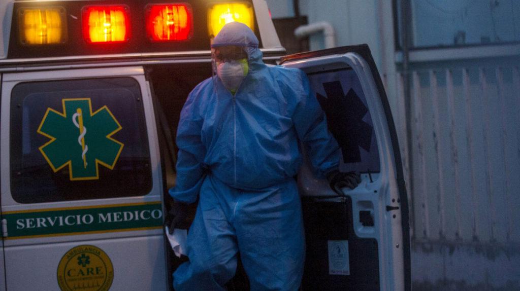 Una de cada cinco personas sufriría una Covid-19 severa si se infectara