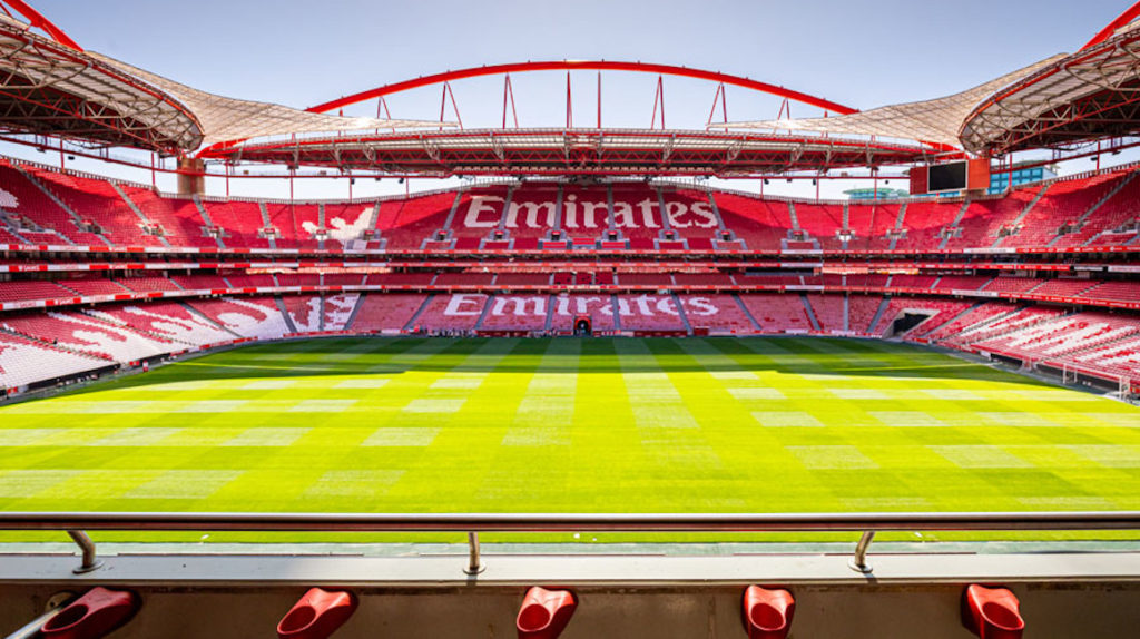 Los cuartos de final de la Champions League se jugarán en Lisboa