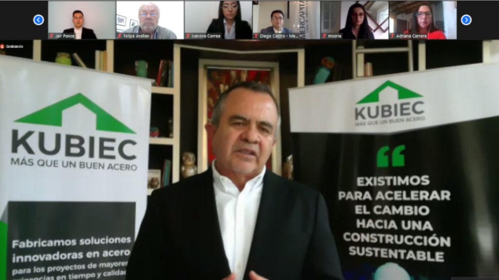 En medio de la pandemia, Kubiec emite papel comercial por USD 15 millones