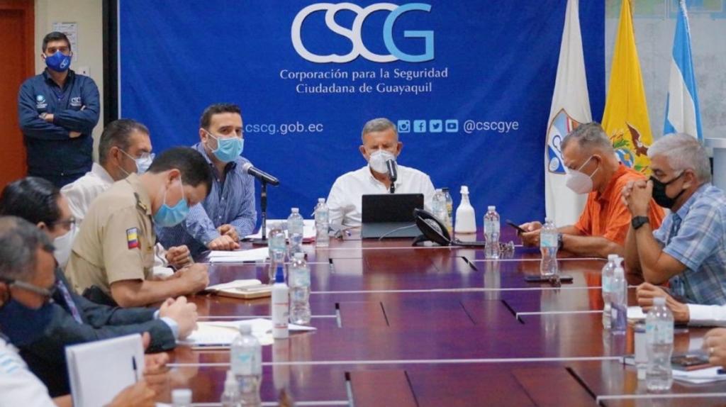 Guayaquil establece la hoja de ruta para el regreso de los gimnasios