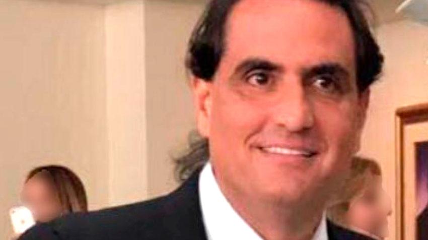 Álex Saab, acusado de ser testaferro del presidente de Venezuela, Nicolás Maduro.