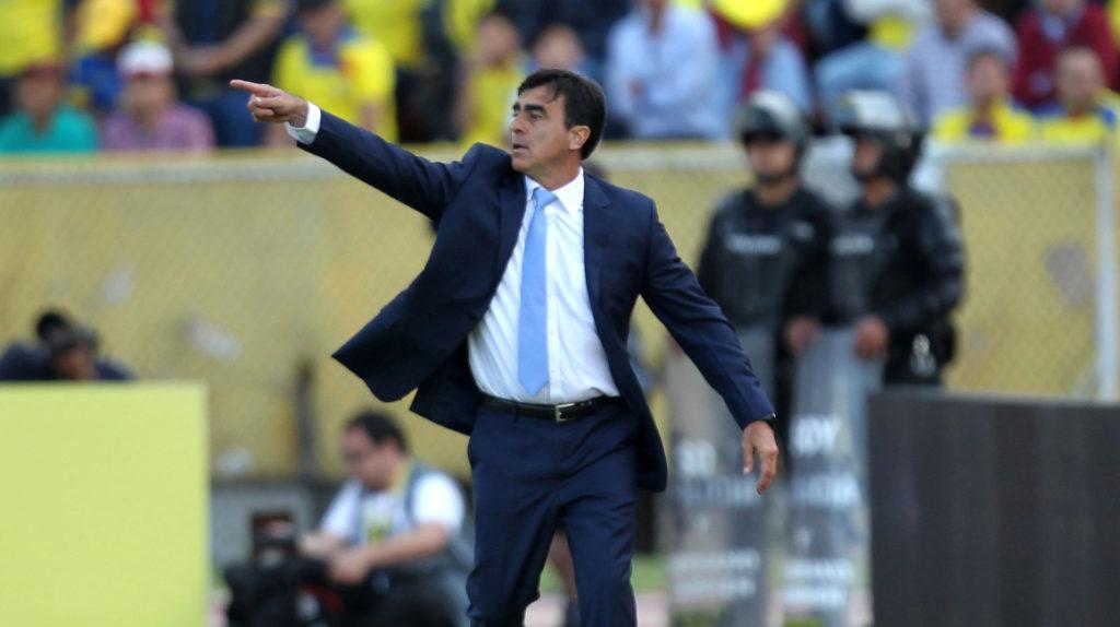 Los Xolos de Tijuana anuncian la salida del técnico Gustavo Quinteros