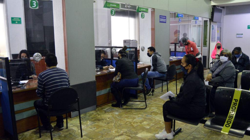 El Biess atenderá de forma presencial en Quito desde el 15 de junio