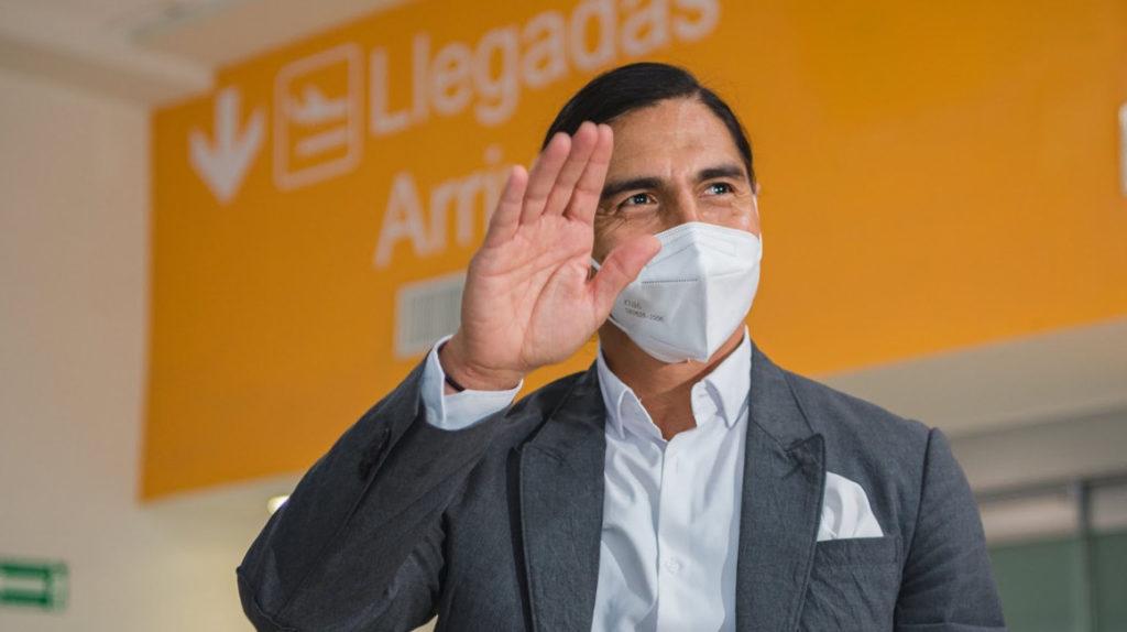 Mazatlán escoge a Francisco Palencia como su primer director técnico