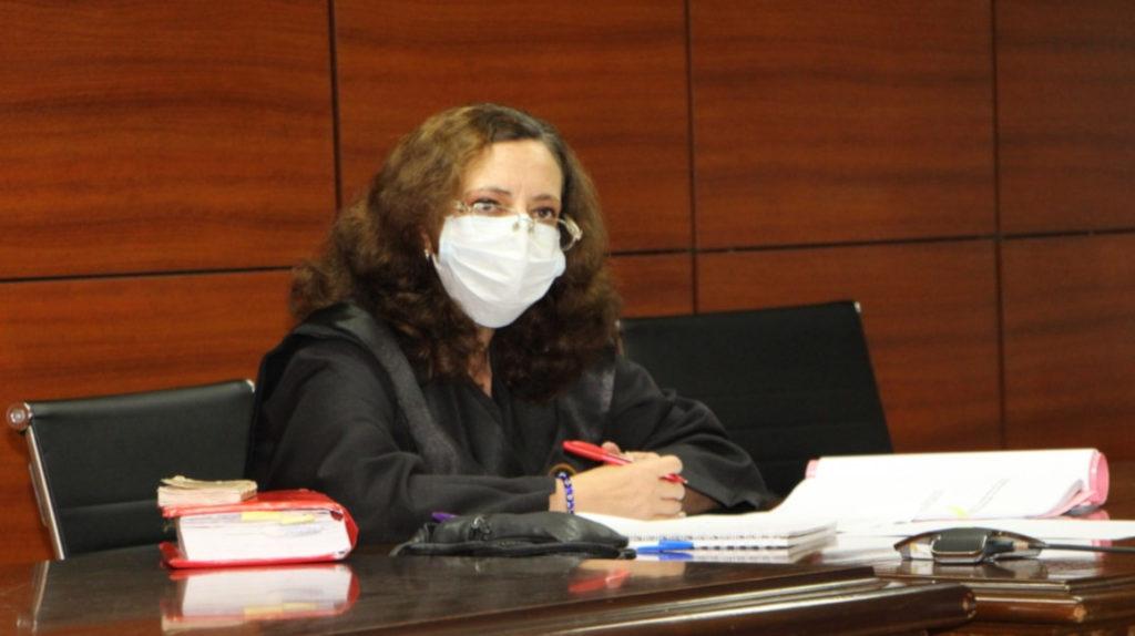 Caso kits alimenticios: Jueza reforzó medidas contra uno de los procesados