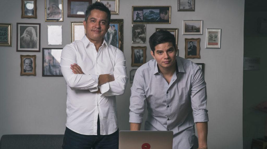 Shippify, startup de ecuatorianos pensada en Chile y desarrollada en Brasil
