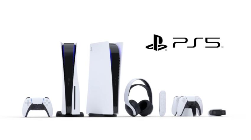 Sony presentó su nueva consola PS5, el jueves 11 de junio de 2020.
