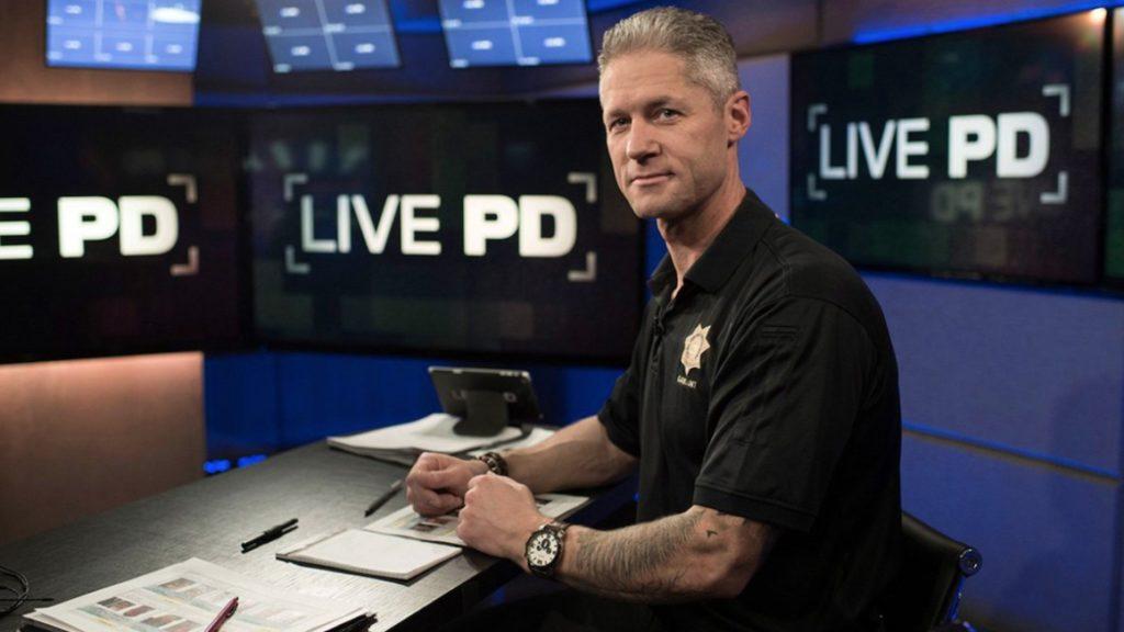Shows sobre historias reales de policías salen de la televisión