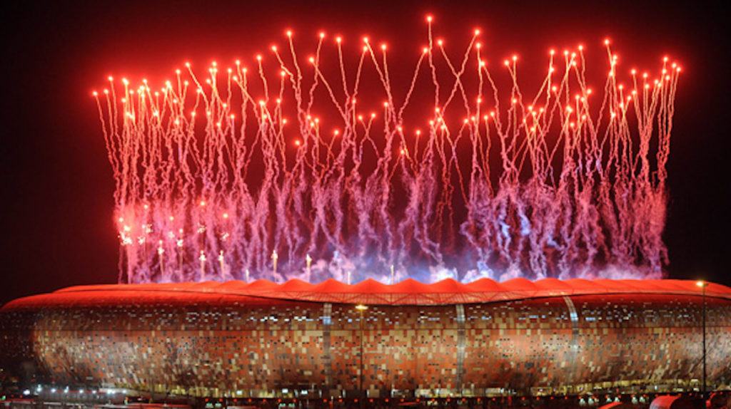 Sudáfrica insiste que mereció la pena invertir tanto dinero en un Mundial