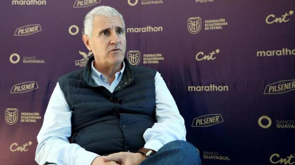 Antonio Cordón es presentado como director deportivo del Real Betis
