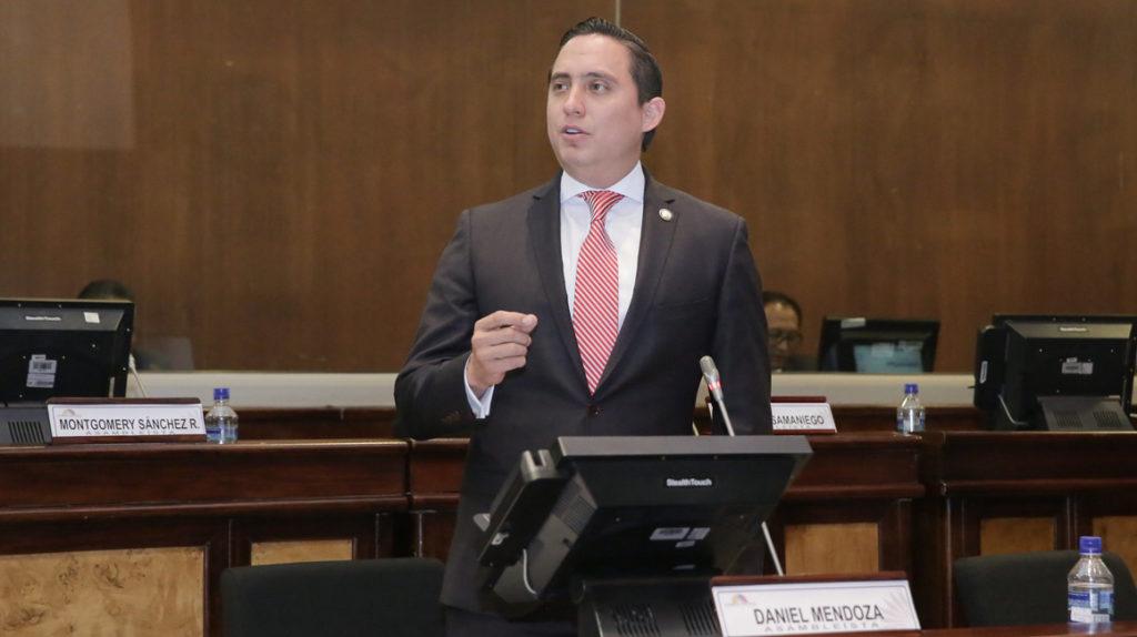 Comisión multipartidista de la Asamblea investigará el caso Mendoza