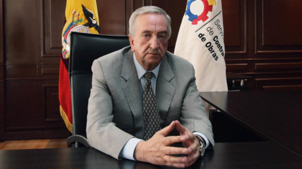Exdirector del Secob confirma nexos con Azuero y otros legisladores