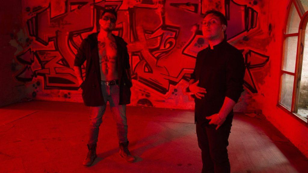 Con Lovdt y Siego, trap y música industrial combinan perfecto