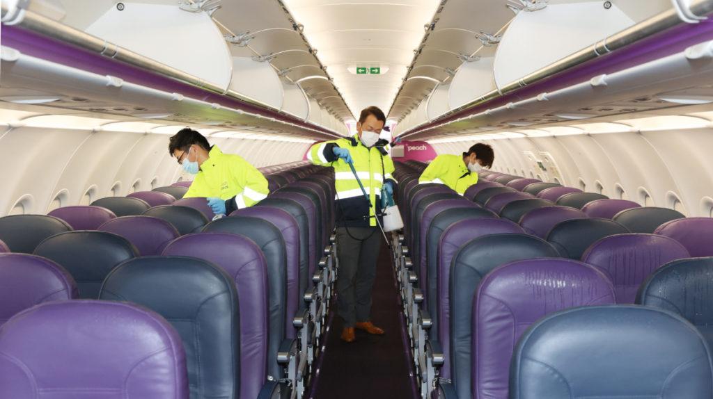 IATA: Aerolíneas perderán USD 84.000 millones este año por la pandemia