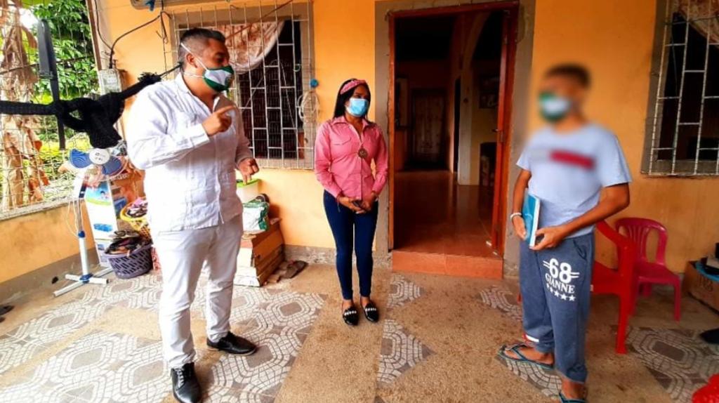 Los Ríos tiene dos casos sospechosos de Síndrome Inflamatorio Multisistémico