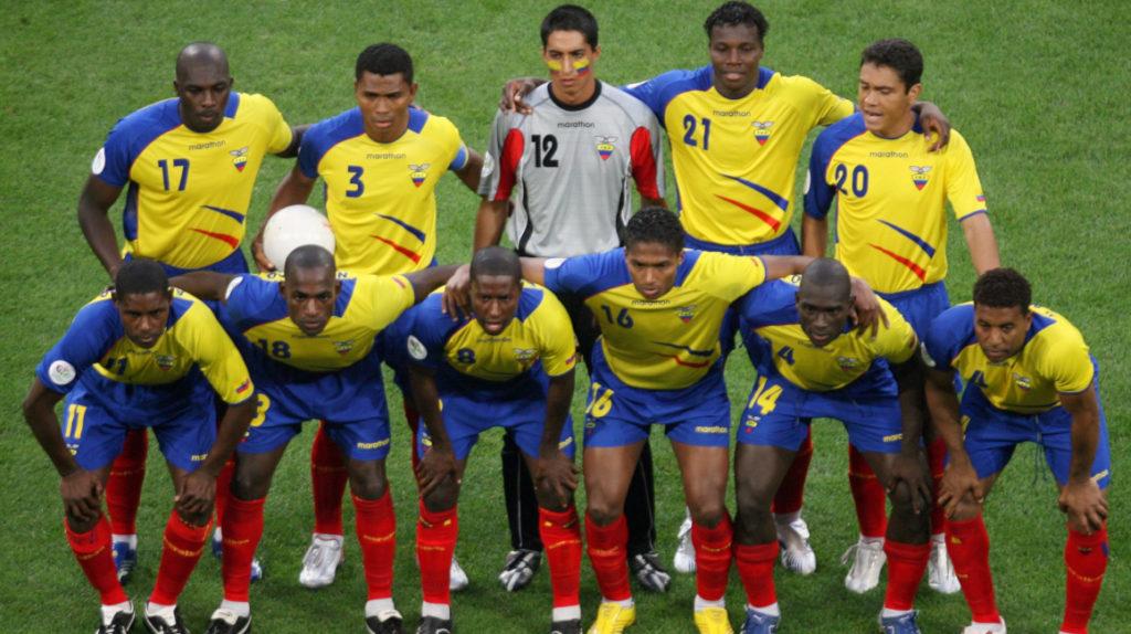 9 de junio de 2006: Ecuador le ganó a Polonia en el Mundial de Alemania