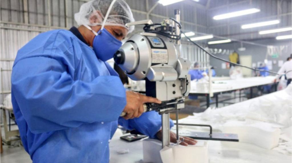Expertos vaticinan cuatro escenarios para la industria ecuatoriana