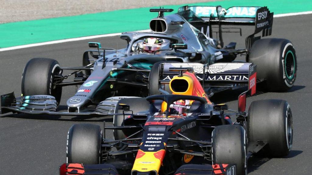 El GP de Hungría amplía su contrato con la Fórmula 1 hasta 2027