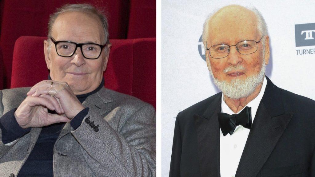 Ennio Morricone y John Williams, Premio Princesa de las Artes