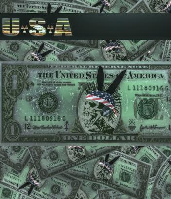 'USA', de Mr. Bungle