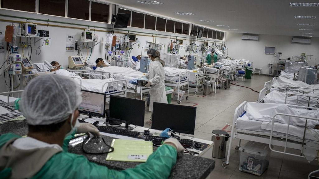 Inician pruebas de la vacuna de Oxford contra la Covid-19 en Brasil