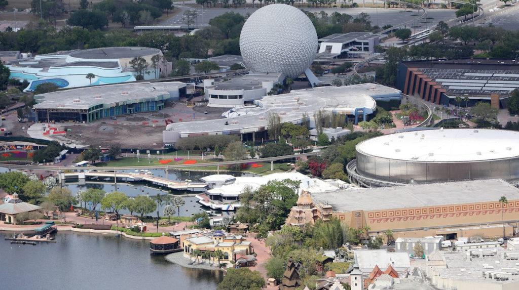 La NBA aprueba plan para retomar la temporada en julio en Disney World