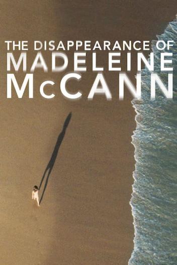 'La desaparición de Madeleine McCann'