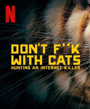 'No te metas con mi gato: un asesino en Internet', de Mark Lewis