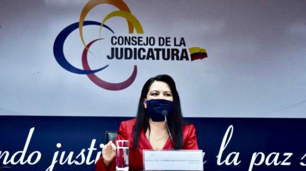 El jueves 4 de junio se restablece la justicia penal y de género