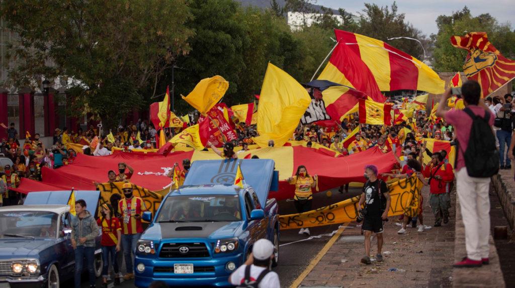 El Monarcas Morelia de Gabriel Achilier se muda a Mazatlán