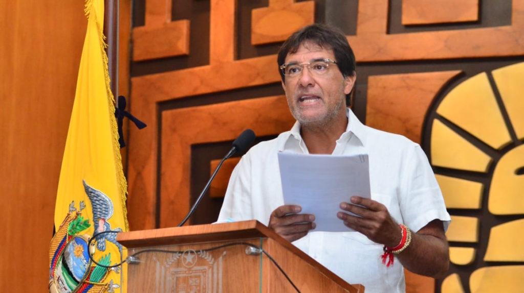 Morales, auge y caída del exarquero que vistió cuatro camisetas políticas