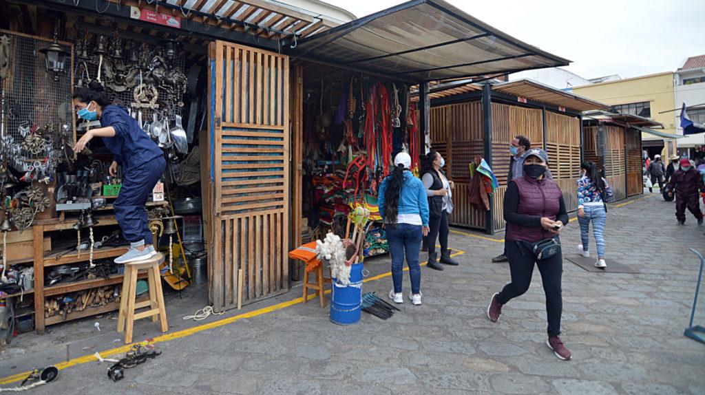 24 de junio: 4.309 fallecidos por Covid-19 en Ecuador