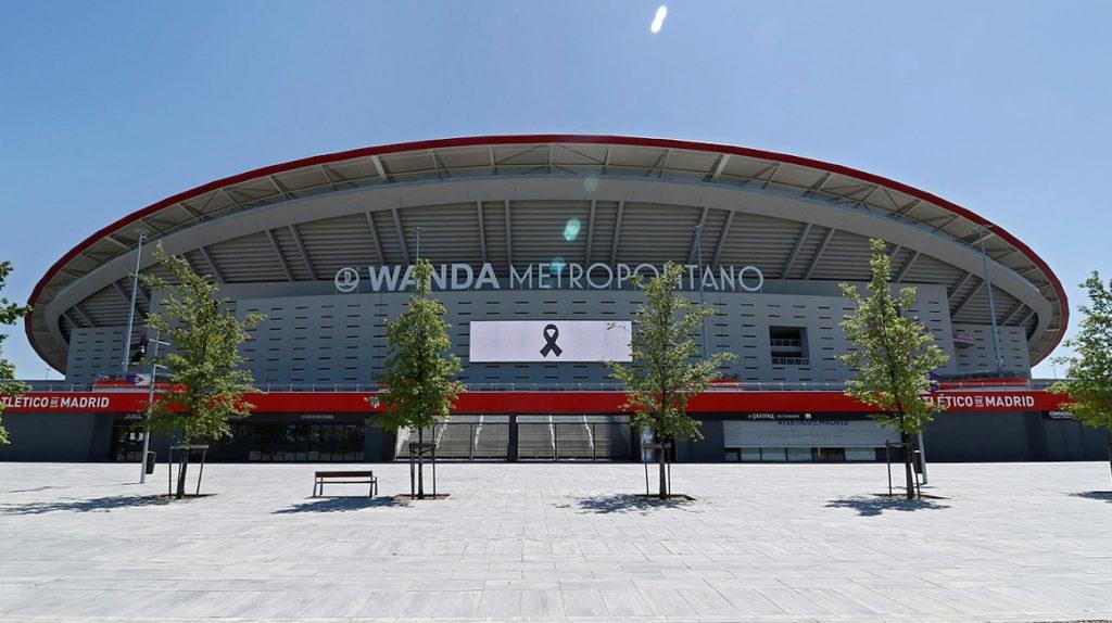 La Liga de España guardará minuto de silencio antes de todos los partidos