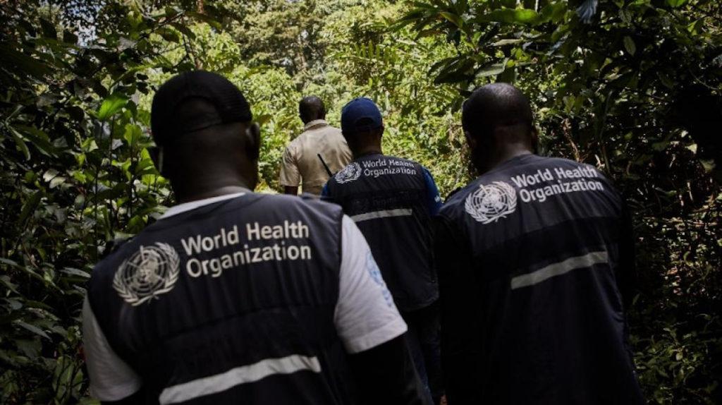 Se registra nuevo brote de ébola en la República Democrática del Congo