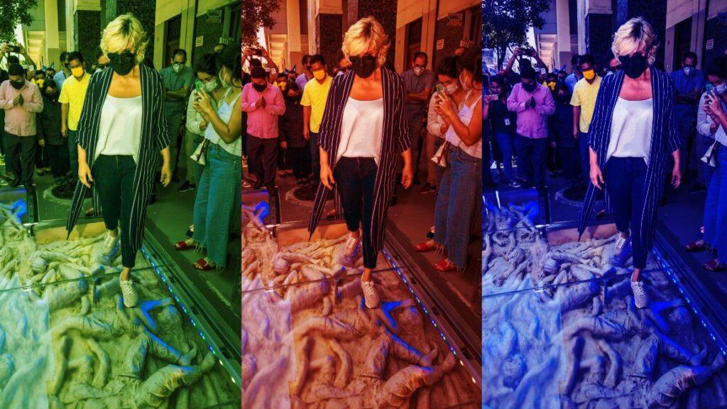 Lo que las esculturas dicen: el arte según la Alcaldía de Guayaquil