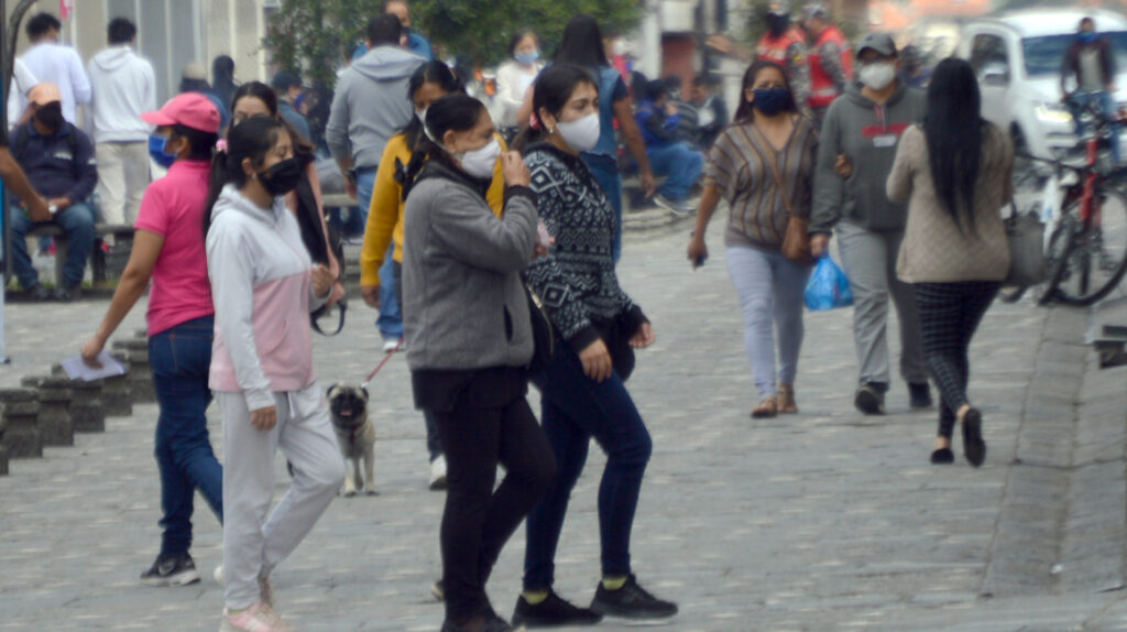 31 de julio: Ecuador cierra un nuevo mes con 5.702 fallecidos por Covid-19