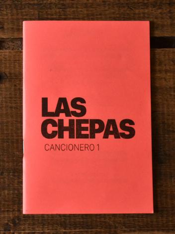 'Acabamos super', de Las Chepas