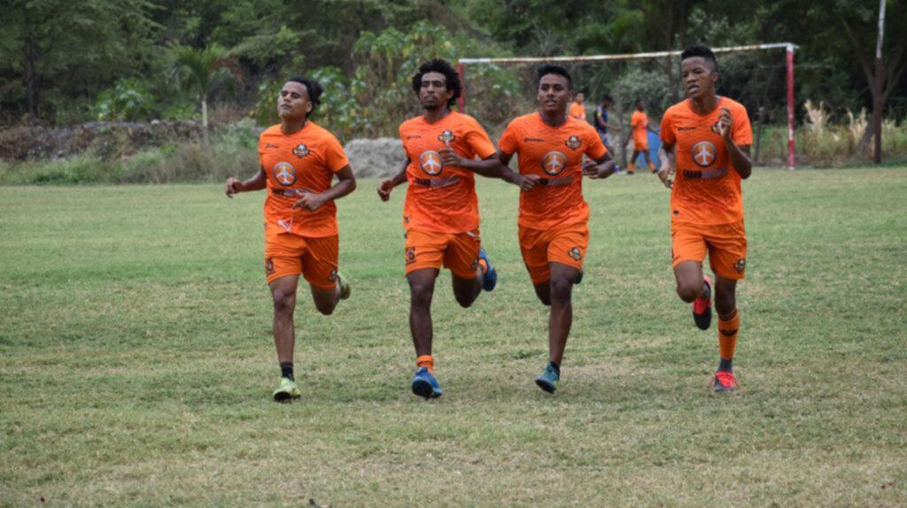 Libertad FC, el proyecto que pretende revolucionar el fútbol de Loja