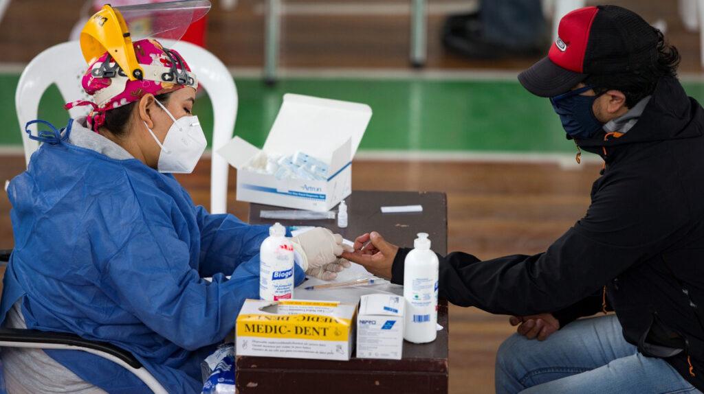 Ministro de Salud: las primeras 50.000 vacunas llegarán en enero de 2021
