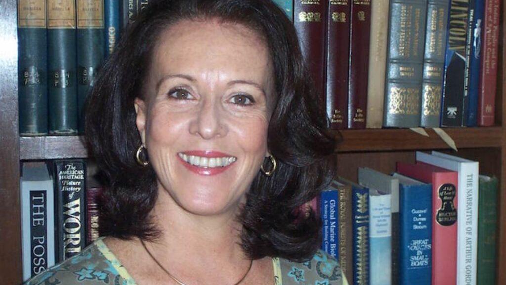 Lo que Edna Iturralde ganó con sus libros, más allá de los premios
