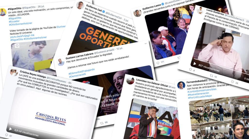 Elecciones 2021: el control de redes sociales, bajo análisis