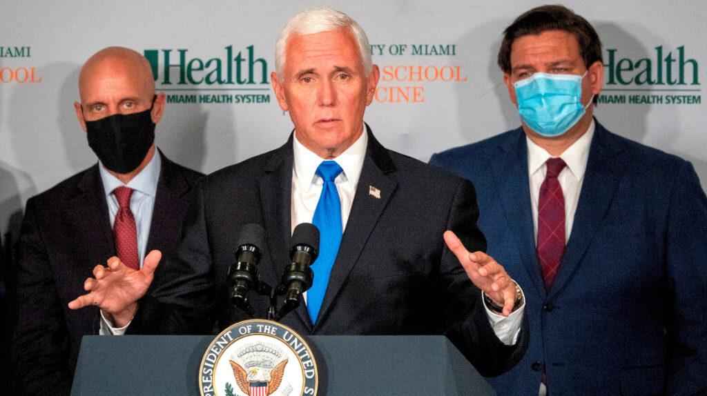 Miami inicia las pruebas de la fase 3 de vacuna contra la Covid-19