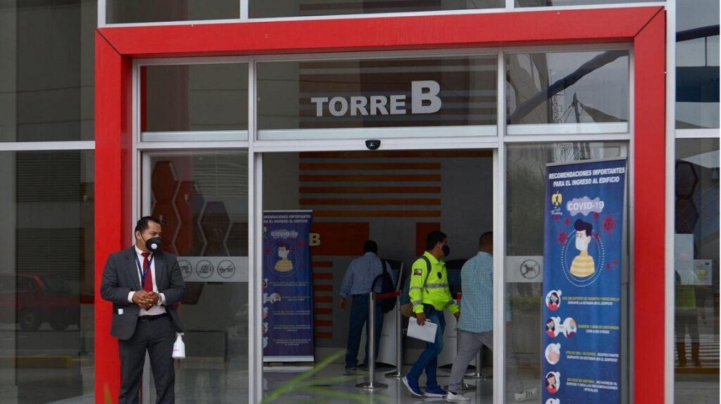 Tres de las seis empresas incautadas a Salcedo no registran ingresos