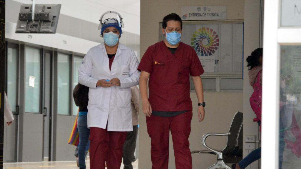 26 de julio: un mes sin nuevos reportes de pacientes recuperados de Covid-19