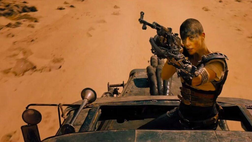 Anya Taylor-Joy dará vida a 'Furiosa', la precuela de 'Mad Max: Fury Road'