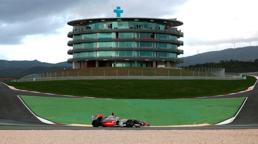 La F1 añade tres carreras a la temporada: Nürburgring, Portimao e Imola