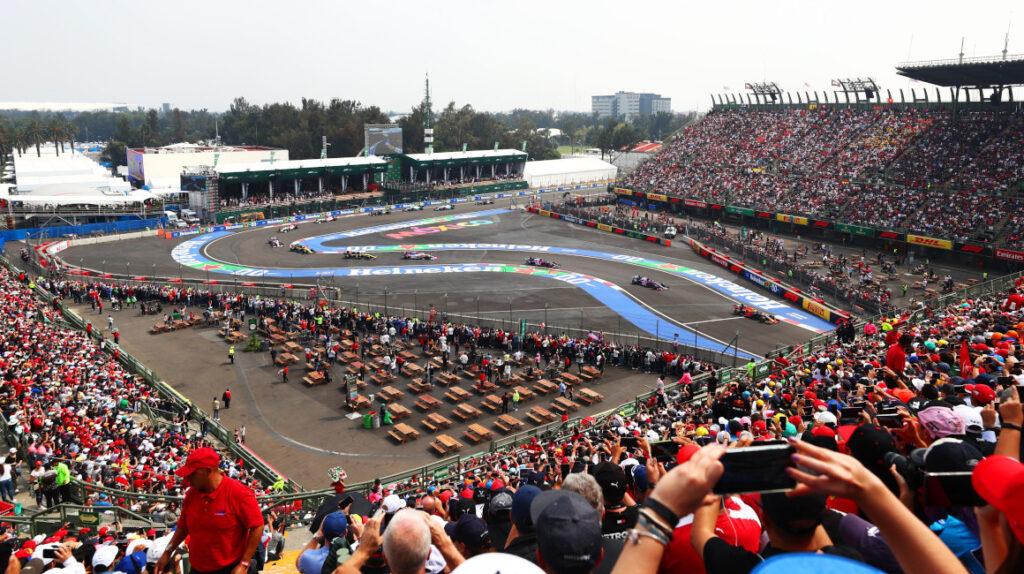 La Fórmula 1 tendrá 23 carreras en 2021, con el debut de Arabia Saudí